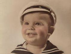 little-sailor