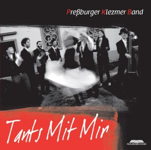 Pressburger-Klezmer-Band